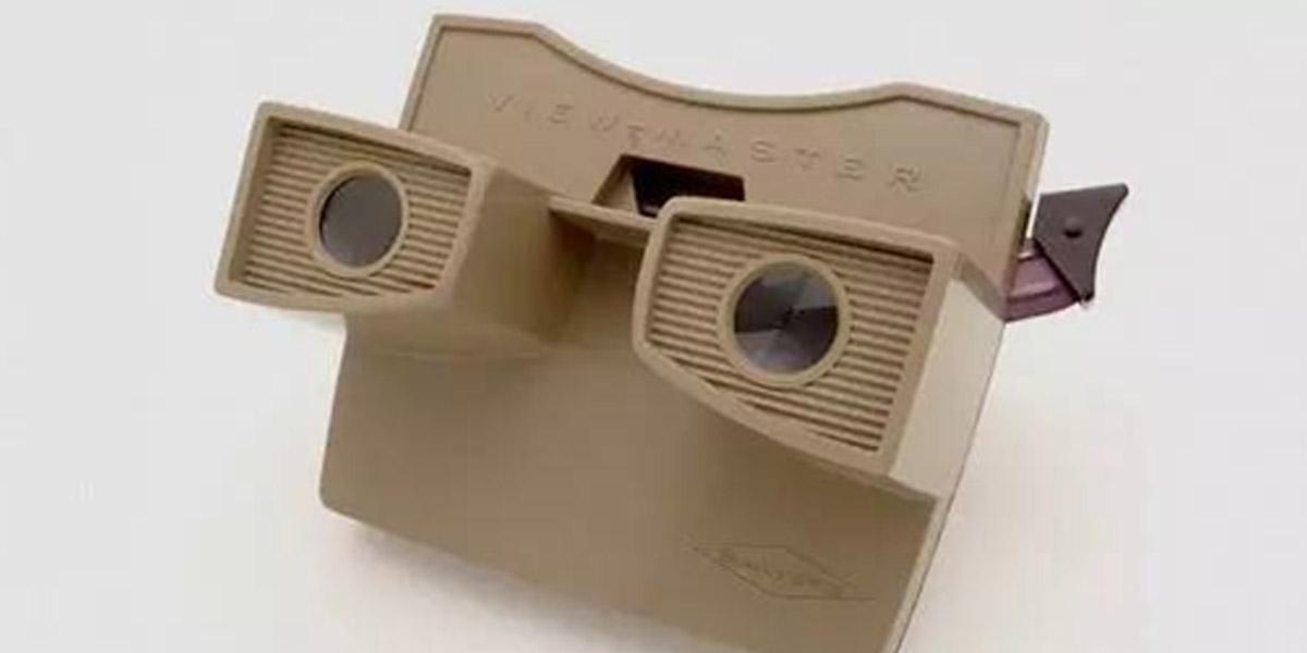 VR虚拟现实现实